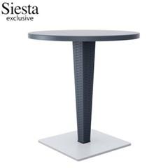 카리브 원형 테이블