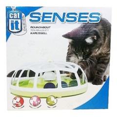 고양이 장난감 완구 센스 라운드 어바웃