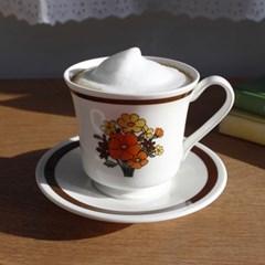 컵 앤 소서 - 커피잔 세트 (3종)