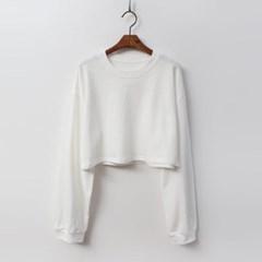 Day Crop Sweatshirt