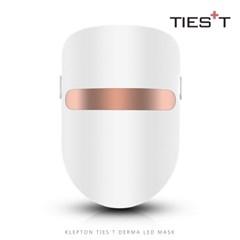 티에스트 더마 LED 마스크 + 갈락토미세스 에센스 TT
