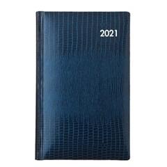 2021년 핸디 다이어리 이구아나 위클리 5 Color [L048]
