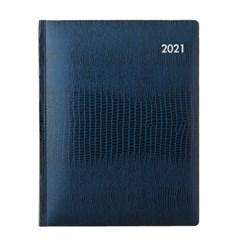 2021년 퍼스널 다이어리 이구아나 위클리 5 Color [L024]