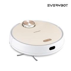 에브리봇 로봇청소기 3i POP 크림베이지