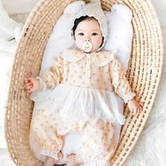 돌핀웨일 피치체리베베파자마(0~24개월)