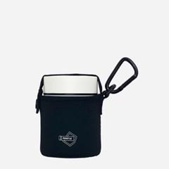 POKETLE 포켓틀 포케틀 수프 보틀 커버앤캐비너 -블랙_(1609360)