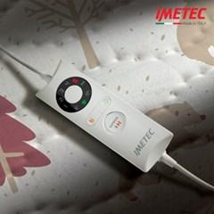 이메텍 2021년형 순면 전기요 싱글 IMO-759