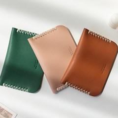 하비풀 가죽공예 명함카드지갑 만들기 DIY키트