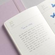 (2021날짜형) 바이풀디자인_기억보관함 스몰_일간 2021