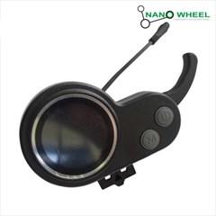 [나노휠] NQ-AIR 500W 스마트 계기판 48V (S)