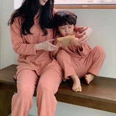임) 맘커플 루나 아동 실내복-주니어까지