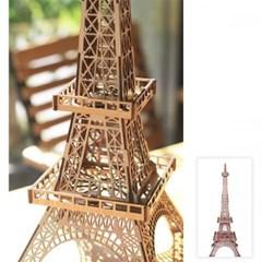 [BD-15] 미니어쳐 에펠탑 미니 SY440029