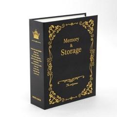 메모리 블랙 포토앨범(4x6) (50매)