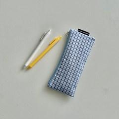 빈티지 스카이 필통(Vintage sky pencil case)