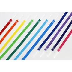 [디오플러스] 핸드메이드 갈고리 마스크 스트랩 (목걸이), 분실방지