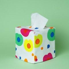[mini tissue box cover] peace