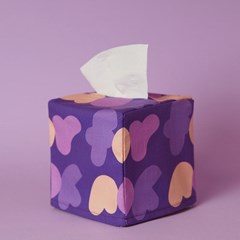 [mini tissue box cover] for you