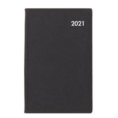 2021년 핸디 다이어리 마이크로 데일리 3 Color [O859]