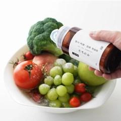 BAS 과일 야채 세정제