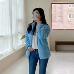 임) 패밀리 러브미 성인 후리스점퍼