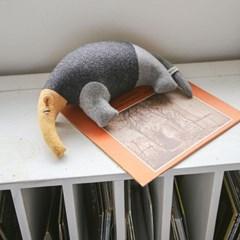 OSCAR, 북부 작은개미핥기 멸종위기동물 홈데코 인형 36_(1878870)
