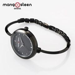 MANGOSTEEN 크로사 MS503D 메탈 여자시계