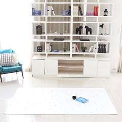 2개세트 리빙코디 PVC 소프트 놀이방매트 170x140x1.4cm