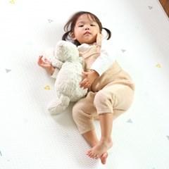 리빙코디 PVC 소프트 놀이방매트 200x140x1.4cm