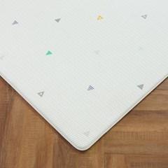 리빙코디 PVC 소프트 놀이방매트 170x140x1.4cm