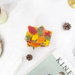 [사랑방비누] DIY 단풍 비누 만들기 키트