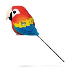 도도랜드 앵무새