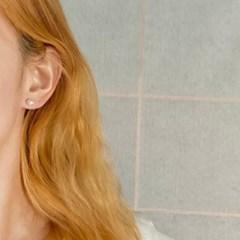 (4쌍세트) 동그리 귀걸이세트