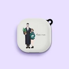 레옹 마틸다 버즈 라이브&프로(공용)하드케이스(무료배송)