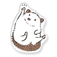고슴도치양 쓰리디톡