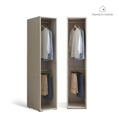 피카 오픈 드레스룸 400 옷장 (BD003)