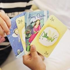 [이부] 페어리퀸 카드게임 / 5세이상 2-4인