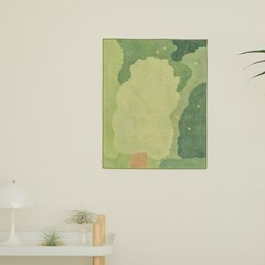 serenity green (fabric)
