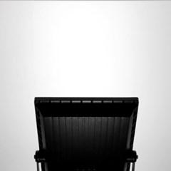 LED 투광등 NS 슬림 투광기 50W 간판조명_(1960412)