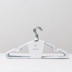 생활백서 논슬립 옷걸이(30P)
