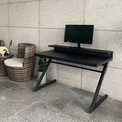 소피드메종 사이버스페이스 책상+모니터선반 CY02