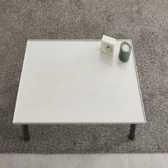 반슨 스틸 접이식 테이블 600 A타입