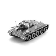 청년토이 3D 메탈퍼즐 탱크 시리즈