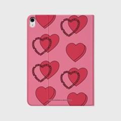 Love Love Love-pink(아이패드-커버)_(1646217)