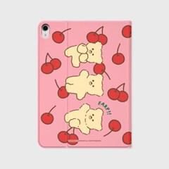 Cherry nini-pink(아이패드-커버)_(1646231)