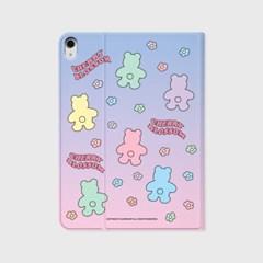 Blossom bear friends(아이패드-커버)_(1646239)