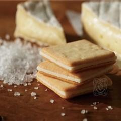 [도쿄밀크치즈팩토리] 솔트 & 까망베르 치즈 쿠키