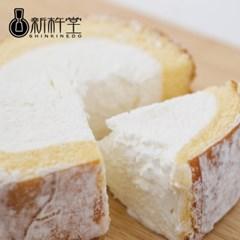 [SHINKINEDO] 신키네도 화이트 밀크 롤 크림 케이크