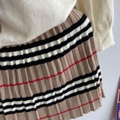돌핀웨일 가을소녀스커트세트(75~130cm)