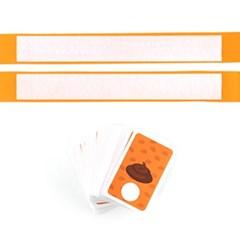 [매직빈] 언플러그드 덩 코딩 보드게임 / 2-4인 정보탐