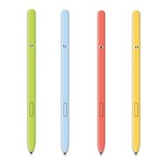 갤럭시탭S7 S7플러스 S펜 땡글 스킨 보호필름 2매